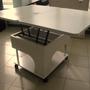 стол в раскрытом виде