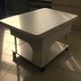 стол в сложенном виде