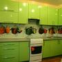 Кухонный гарнитур 2,8м. От 39 000 руб.