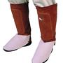 Fußschutz Weldas