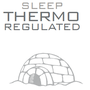Thermo regulated