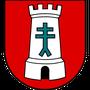 Stadtwappen von Bietigheim (der Ortsteil Bissingen hat ein eigenes Wappen)