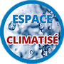 ESPACE CLIMATISE