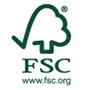 """Die Druckerei Satzdruck ist """"FSC zertifiziert"""""""