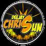 Official DJ Chris Sun Logo