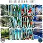 DJ DaY - Timelapse Seasons Melodys