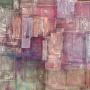 CITY OF CHAOS | 2020 | ACRYLIC ON CANVAS | 150 x 120 |