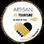 Le label des Artisans du Tourisme