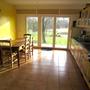 Küche, Ziegelhaus