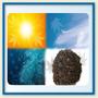 Licht & Luft - Wasser & Erde (Die 4 Elemente)