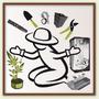 Allgemeines und Vorbereitung (Indoor & Outdoor)