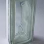 Clear 19/8 Wave Allbend (1908) Glasbausteine Glasstein Glass Blocks Glasblock Glass Blokker France Glasblokke Briques Blocs de verre Vintage Glasblock Solaris Glasbaksteen België Glazen Bouwstenen Österreich Schweiz Luxemburg Nederland Lëtzebuerg Liechten