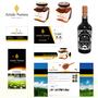 Artale Natura. Immagine coordinata e product design