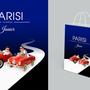 Restyling della shopper Junior per la fashion boutique Parisi Taormina