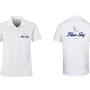 Polo Shirt per il Blue Sky Cafè