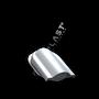 Wywietrznik połaciowy na gont bitumiczny i blachy płaskie szary 7046
