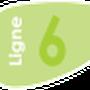 Indice de la ligne 6 à compter du 1 Septembre 2013.