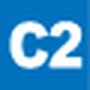 Indice de la ligne C2 entre Janvier 2007 et le 31 Août 2013.