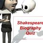 Занимательная своя игра по биографии и творчеству В.Шекспира на английском языке для учащихся 6-11 классов.