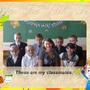 """Учебный проект Павлова Артема """"My family"""", 6 класс, 2013."""