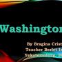 """Учебный проект по английскому языку """"Вашингтон"""", Брагина Кристина, 2016"""