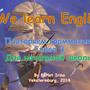 Презентация к уроку повторения грамматики английского языка в начальной школе. Глава 3.