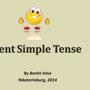 """Презентация к урокам английского языка в 4-6 классах по тме """"Present Simple Tense"""""""