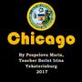 """Учебный проект """"Чикаго"""", Поспелова Мария, 2017"""