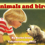 К урокам английского языка в 2-5 классах, фильм про птиц и животных, 2014.
