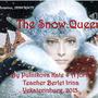 """Творческий проект """"The Snow Queen"""" ученицы 4а класса Пульниковой Екатерины, 2015."""