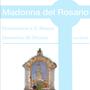 Processione della Madonna del Rosario, 28 ottobre 2012