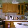 Cuisine intégré - Avant rénovation