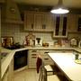 Cuisine intégré - Après rénovation