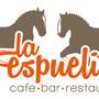 Logotipo Restaurante La Espuelita (2013)