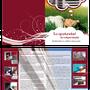 Diptico Promoción Inmobiliaria (2009)
