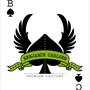 Propuesta de logotipo para Benjamin Carlsen Premium Couture (2014)