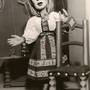 Natalja, die begehrte Tochter