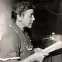 Emilie Hiebner-Möbius um 1970