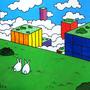 »Kaninchen-Freunde«