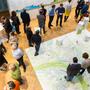 LEIPZIG 2030 Auf dem Weg zur nachhaltigen Stadt – Ausstellung