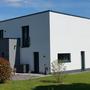 Wohnungsbau Neubau EFH (Gera)