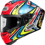 X-14 DAIJIRO TC-1   RED/BLUE: 82,080円
