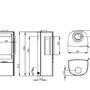 Termatech TT30G Classic Stahl Datenblatt