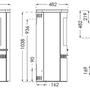 Datenblatt Termatech TT22 HS-Black