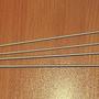 вязальные спицы (тонкие)