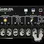 Morningstar SunSaver 6-20 - Der klassische und robuste Laderegler