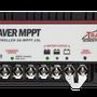 Morningstar MPPT Laderregler für bis zu 30% merh Solarleistung
