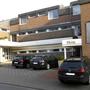"""Hotel am Berghang"""
