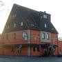 """Balkanhof-Haus Dibran"" in Gelsenkirchen"
