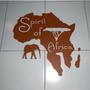 Ist jetzt hier Afrika oder Zoo?